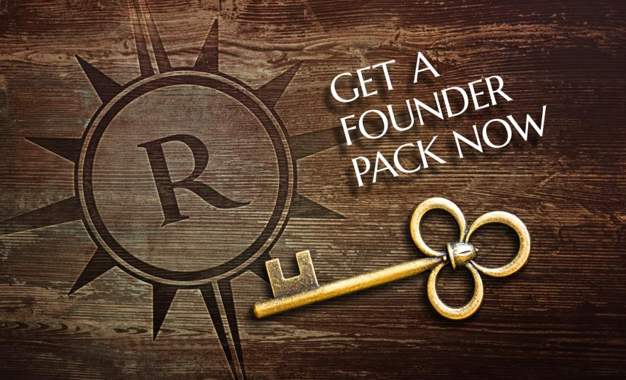 Revelation Online Founder Packs EN