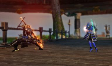 Awakening Gear | Revelation Online - Official Website